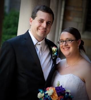 Erica & Tom: 2I42 Community Church Ann Arbor & Weber's Inn Ann Arbor Wedding Reception