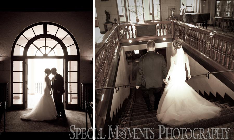 Christina Nicholas Detroit Yacht Club Wedding Special Moments
