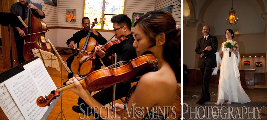 Stone Arch Arts & Events Saline MI wedding photograph