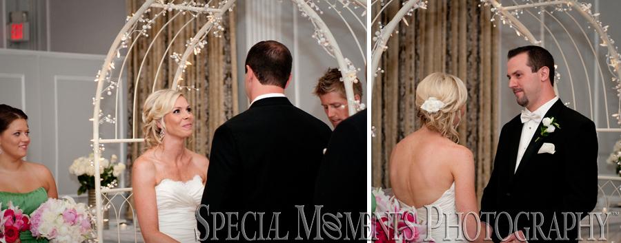 Meeting House Grand Ballroom Plymouth MI wedding photograph