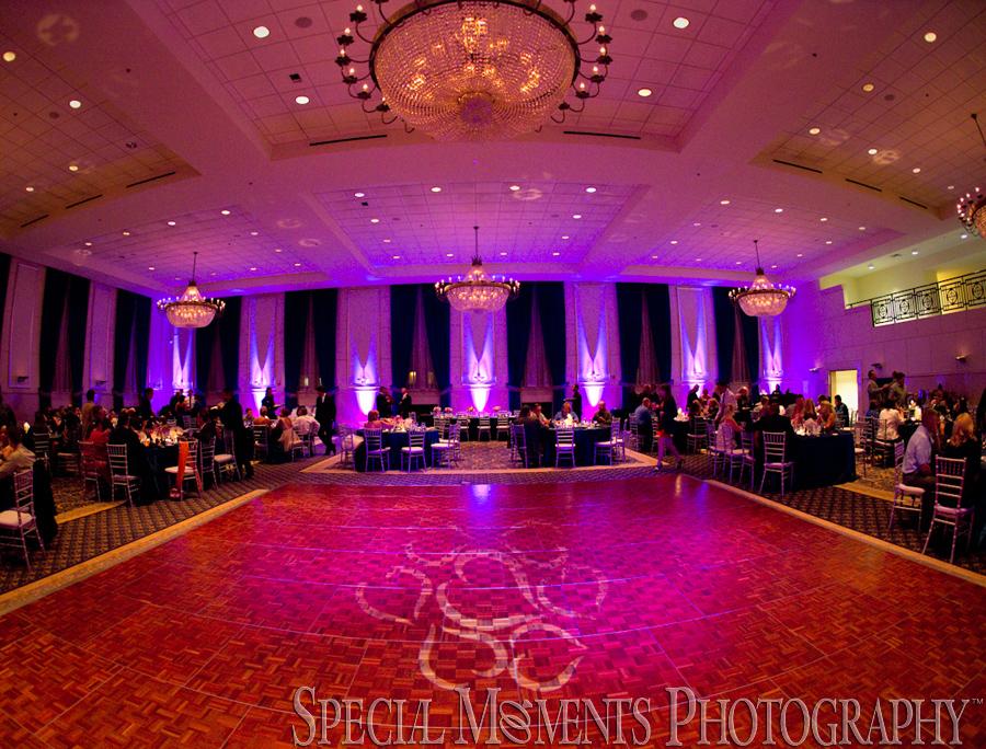 Eric Amp Farrah Inn At St John S Grand Ballroom Special