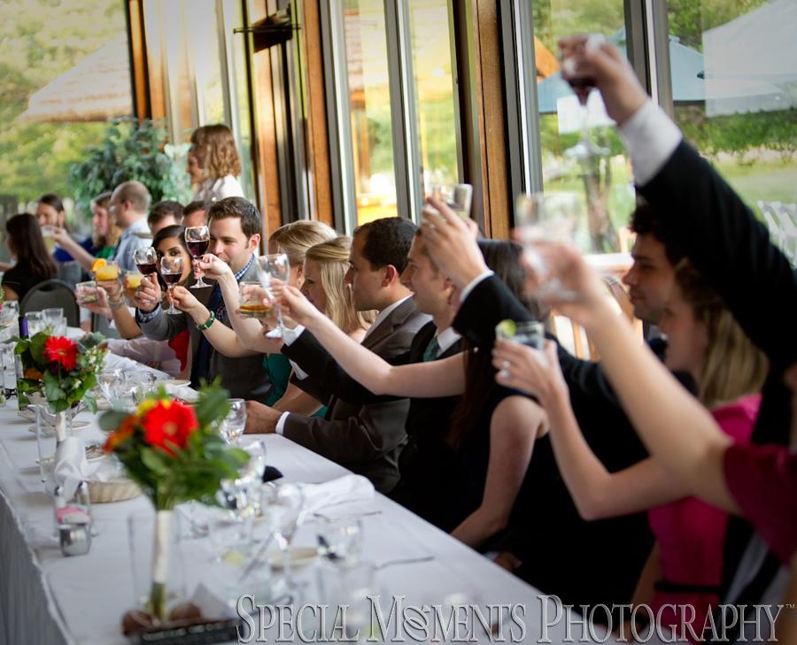 Stonebridge Golf Club Ann Arbor MI wedding photograph
