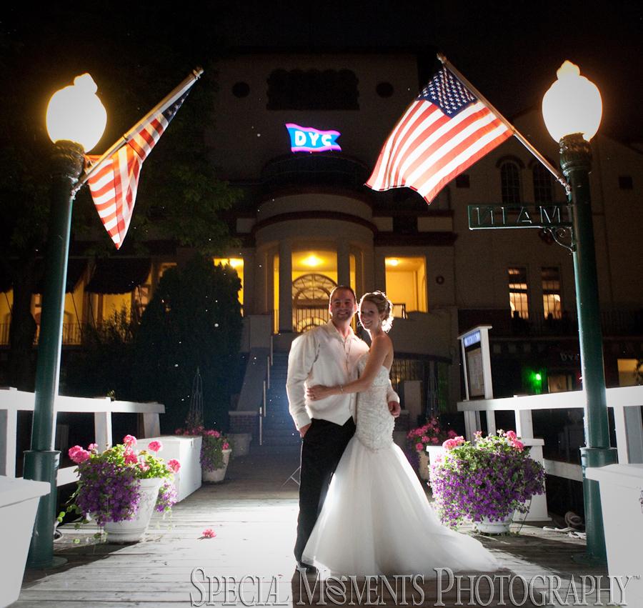 Detroit Yacht Club Belle Isle Mi Wedding Reception Photograph