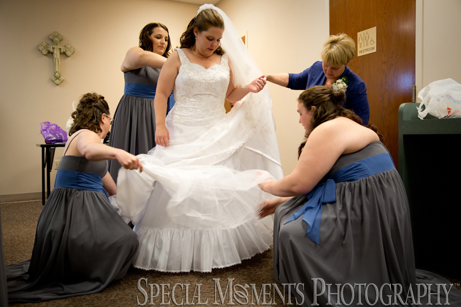 Flemings Steakhouse Livonia MI Wedding photos | Special Moments ...