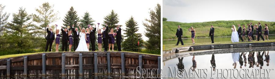 Eagle Eye Golf Club Bath East Lansing MI wedding photograph