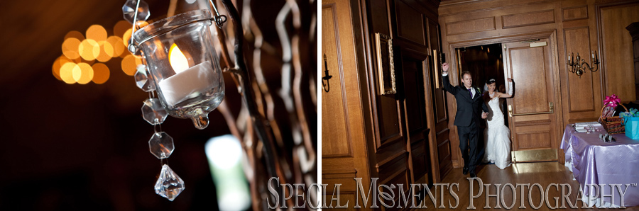 Kings Court Castle Lake Orion MI wedding photograph