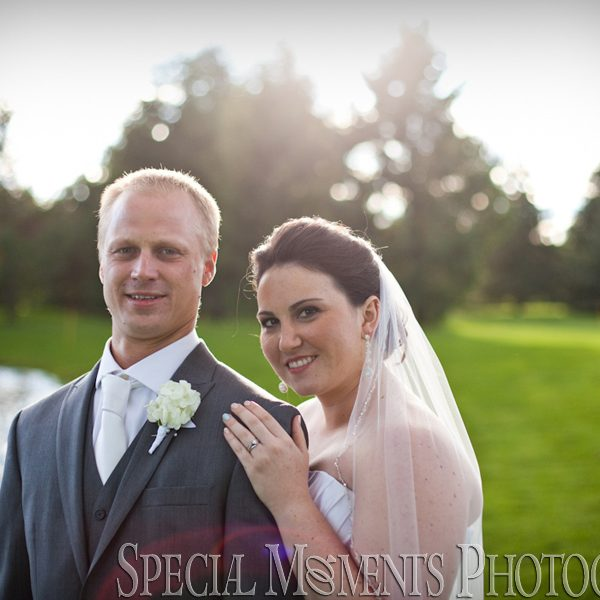 Jacquelyn & Ben: Dunham Hills Golf Club Wedding in Hartland MI