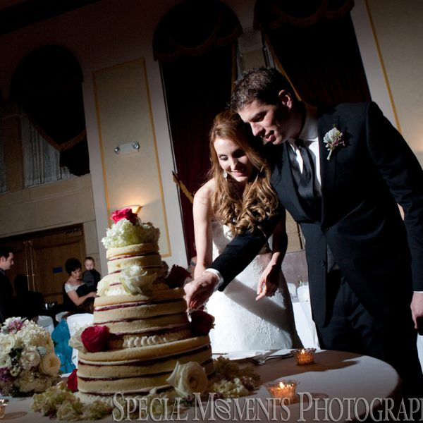 Jessica & Brian: Inn at St. Johns Wedding & Galilee Ballroom Reception Plymouth MI