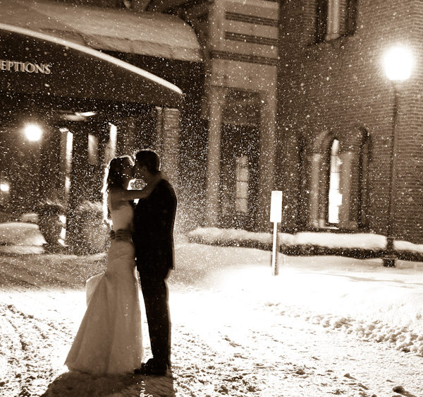 Jessica & Brian: Inn at St. Johns Wedding & Galilee Ballroom Reception Plymouth MI