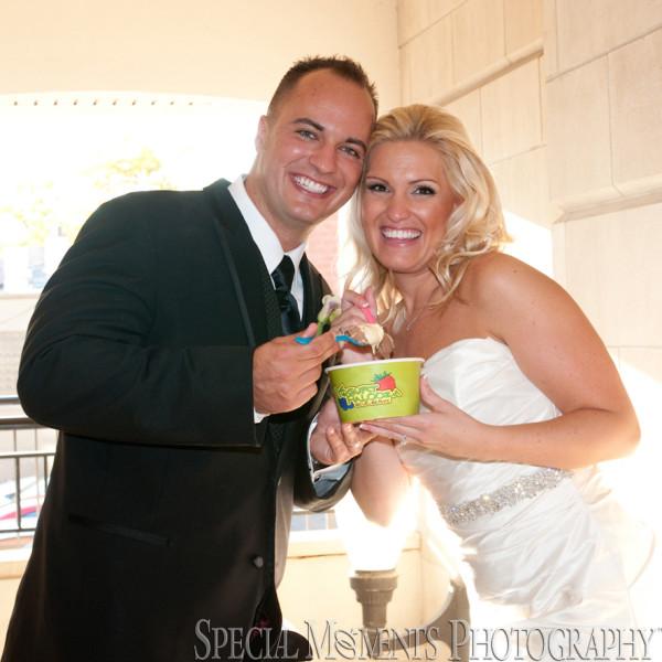 Katie & John: Saint Kenneth Plymouth MI Wedding & Inn at St. John's Grande Ballroom Reception Plymouth MI