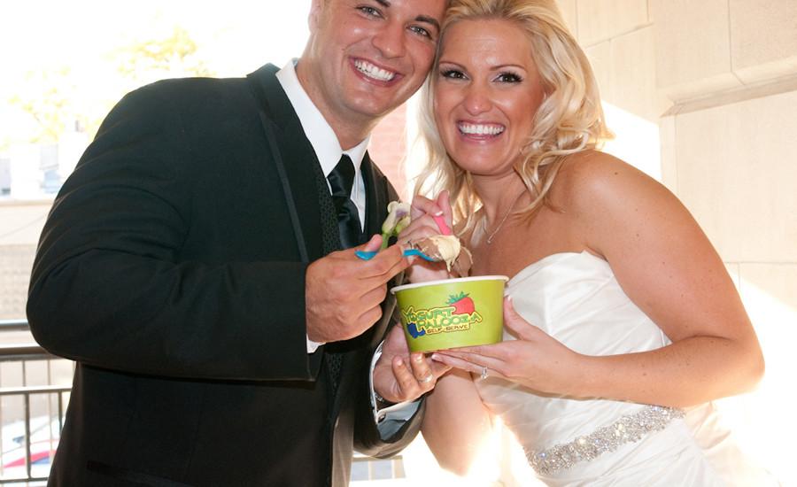 Katie Amp John Saint Kenneth Plymouth Mi Wedding Amp Inn At