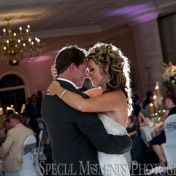 Stacey & Paul: Cherry Creek Golf Course Shelby Twp Wedding & Reception