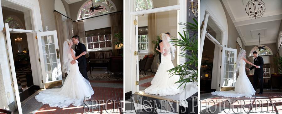 Dearborn Inn Dearborn Ballroom Dearborn MI wedding photograph