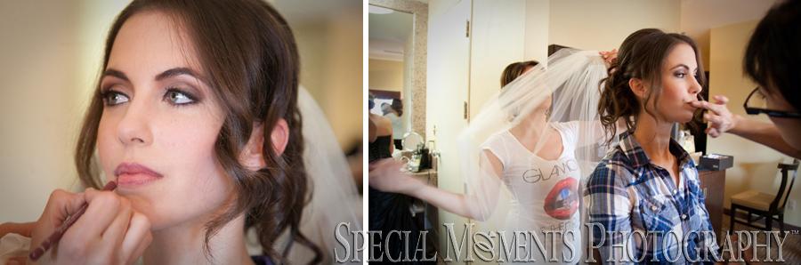 Atheneum Suite Hotel Detroit MI wedding photograph