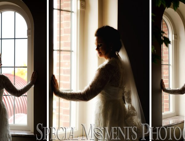 Maureen & Justin: St. John Chapel & Inn at St. John's Grand Ballroom Plymouth MI