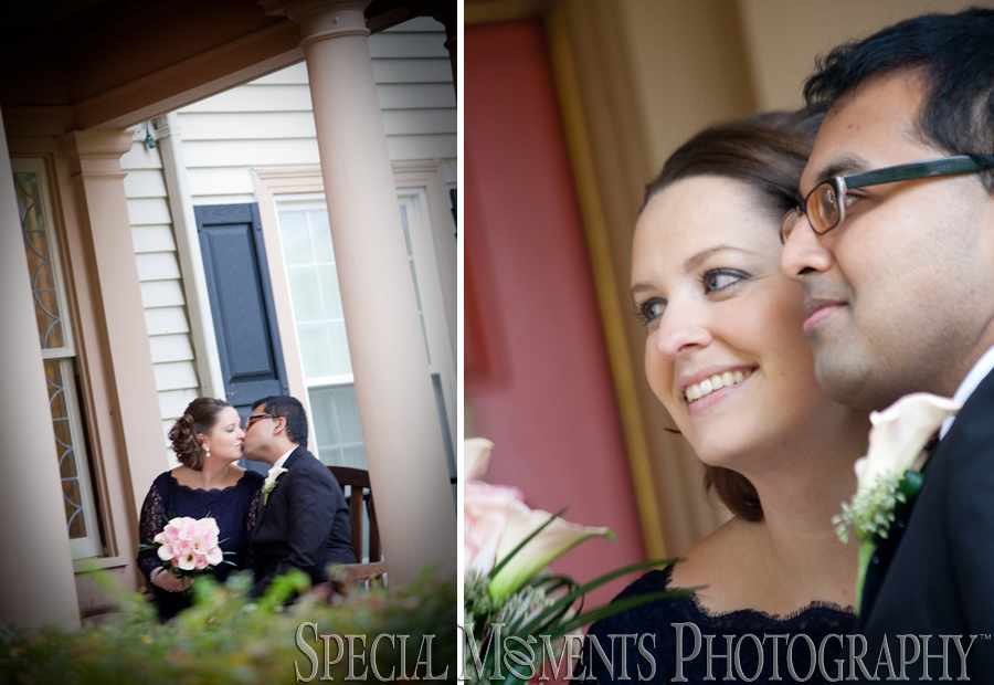 Dearborn Inn Dearborn MI wedding photograph