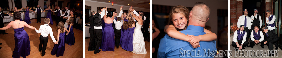 Warren Valley Golf Club Dearborn Heights MI wedding photograph