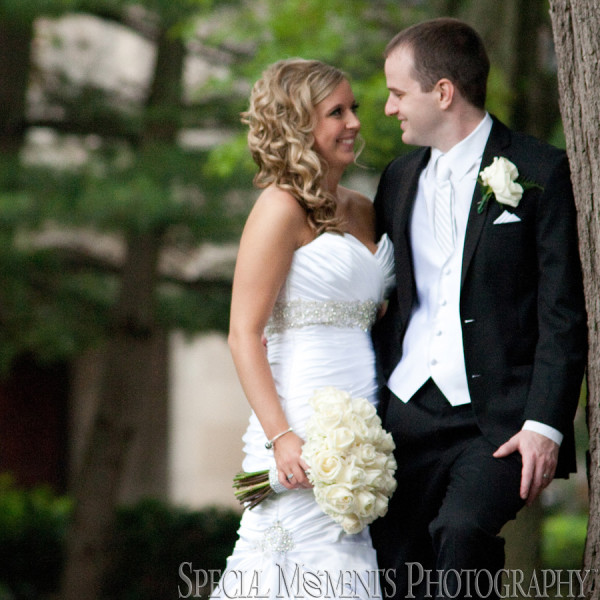 Mark & Sara's Wedding Album Design: St. Thomas A-Becket Canton & Laurel Manor Wedding Photos in Livonia