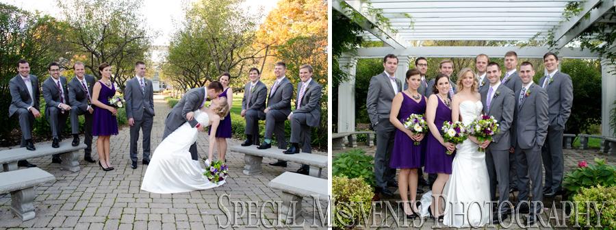 Wellers of Saline MI wedding photograph