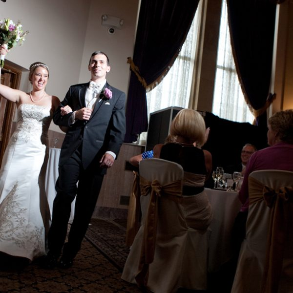 Katelyn & Matthew: St James the Greater Novi MI Wedding & Inn at St. John's Judea Ballroom Plymouth