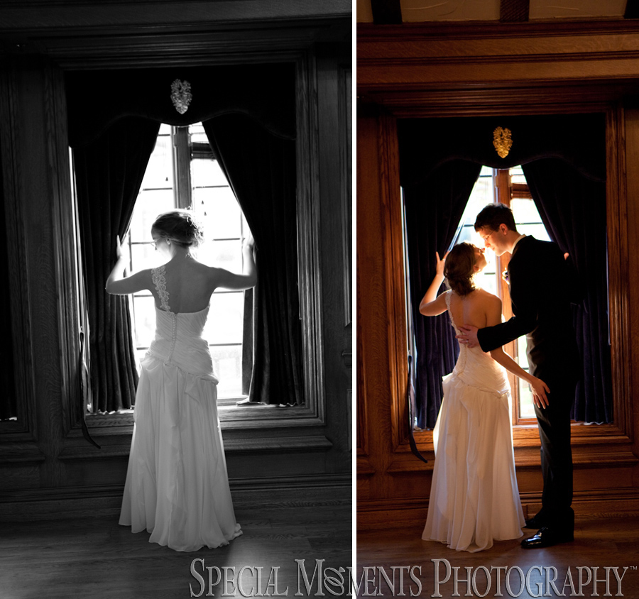 Oak Arbor Church Rochester Mi: Mary & James At Kings Court Castle Wedding Lake Orion