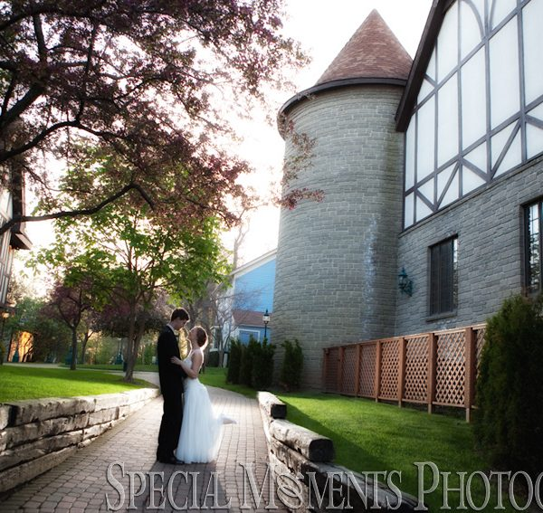 Mary & James at their Kings Court Castle Wedding & Reception in Lake Orion MI
