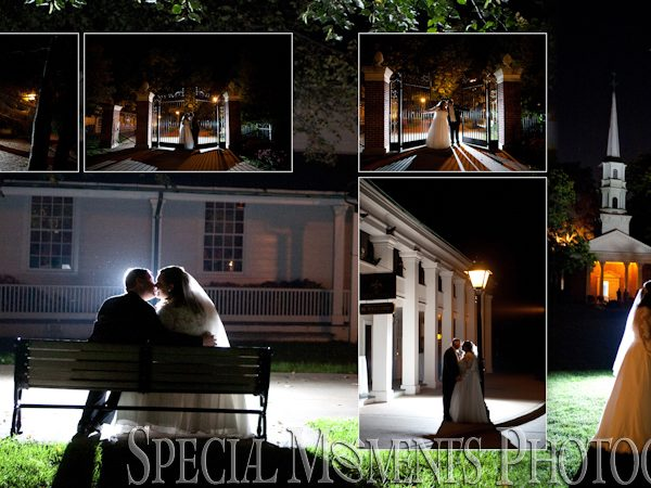 Christopher & Michelle's Wedding Album Design: Martha Mary Chapel Wedding & Eagle Tavern Dearborn MI