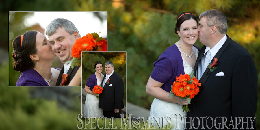 Western Golf & Country Club Redford MI wedding photograph
