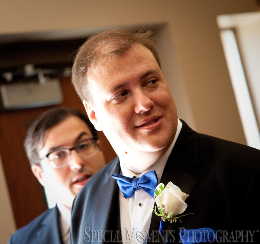 St. Mary's Ukrainian Southfield MI wedding photography