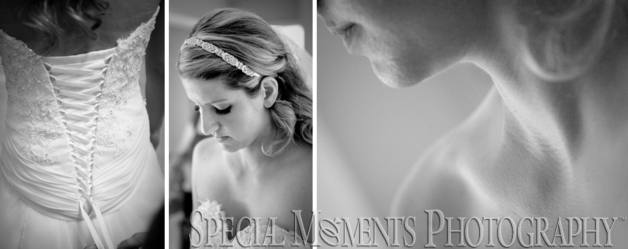 The Reserve Birmingham MI wedding photograph