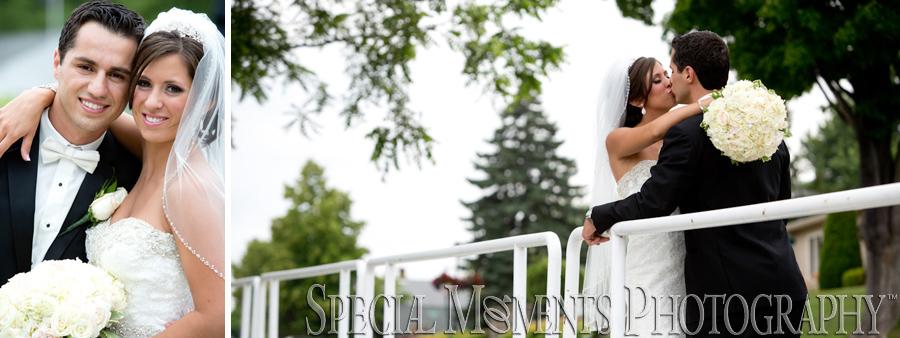 Home Wedding Reception Macomb MI wedding photograph