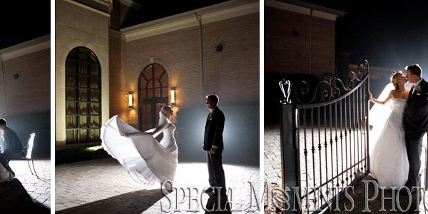 Samantha & Timothy: Grosse Pointe Academy Chapel Wedding Grosse Pointe Farms & The Palazzo Grande Shelby Twp.