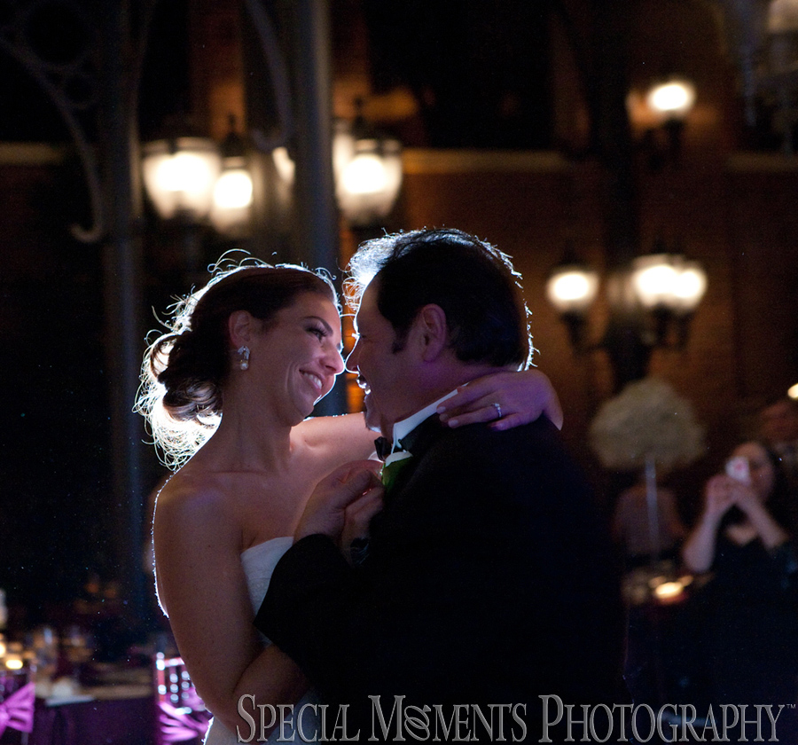Inn at St. John's Atrium Ballroom Plymouth MI Wedding
