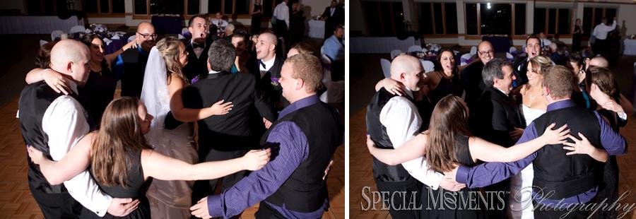 Oak Arbor Church And Banquet Facility Rochester MI wedding photograph