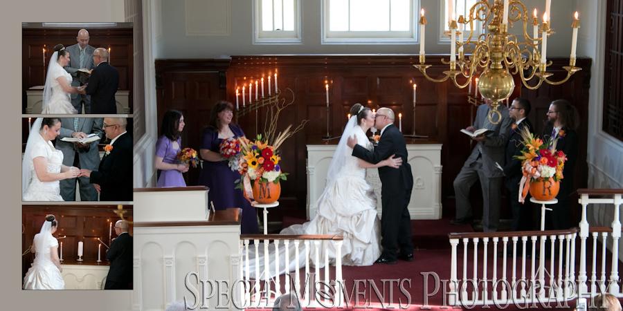 Martha Mary Chapel Greenfield Village Wedding Blog
