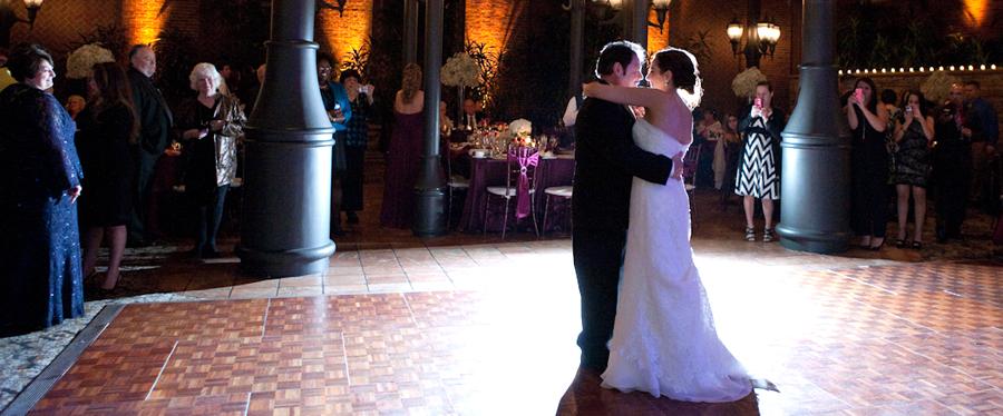 Inn At St. John Atrium Ballroom Plymouth MI wedding photography
