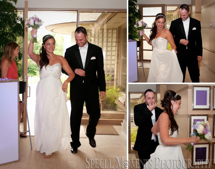 Home wedding photograph MI