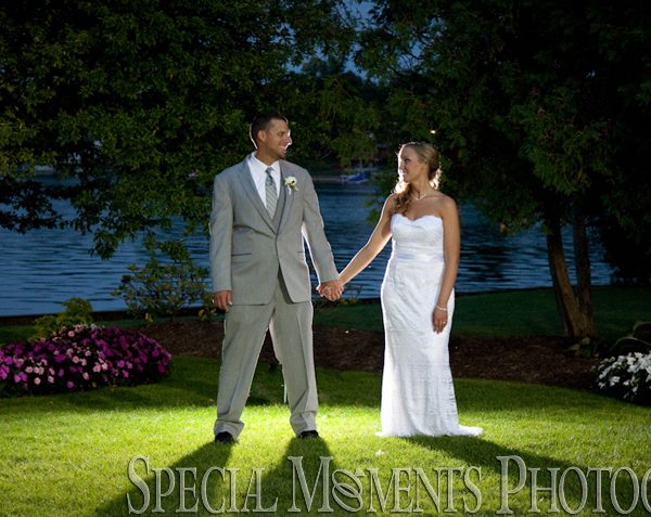 Nicole & Bryan's Wedding at Bay Pointe Golf Club West Bloomfield MI