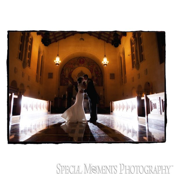 Ryan & Andrea: Vintage Gallery Design: St. Michael Lutheran Wedding Photos MI