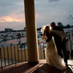 Detroit Yacht Club Detroit / Belle Isle MI wedding photograph