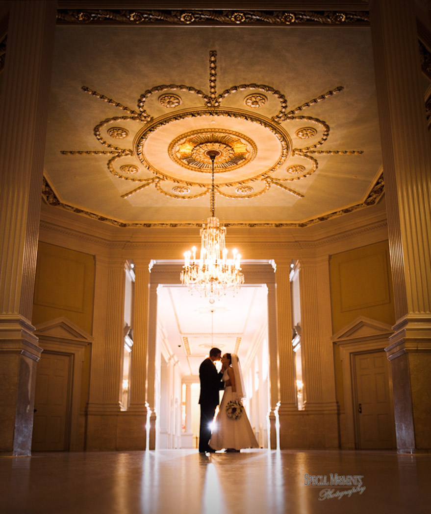 The Henry Ford Museum Weddings