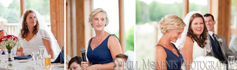 Solitude Links Golf Course Wedding Kimball Special