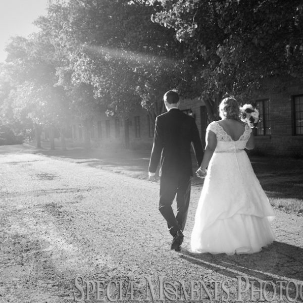 Brittany & Jeffrey's Woodside Bible Church Lake Orion MI Wedding