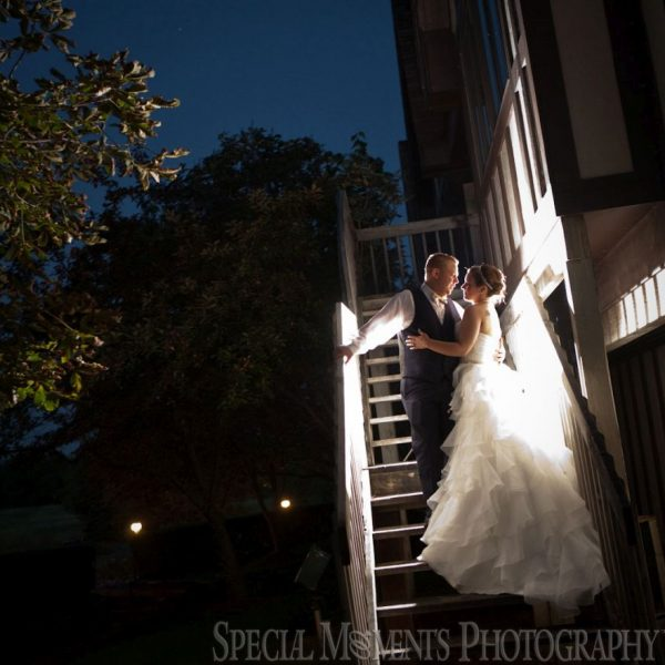 Sarah & Nick's Kings Court Castle Wedding & Reception in Lake Orion MI.