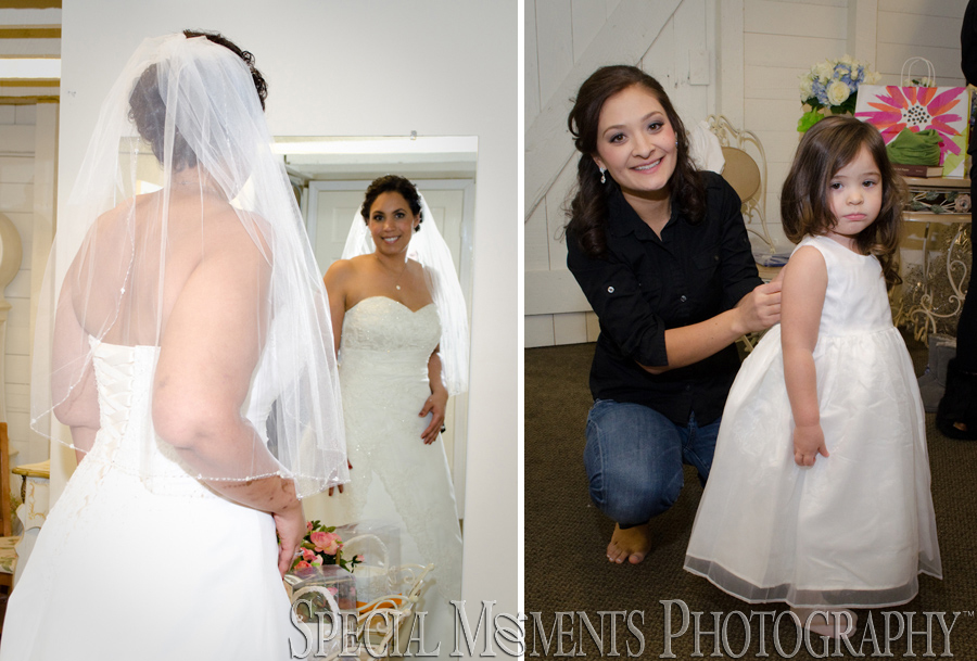 Kings Court Castle - Lake Orion wedding photography
