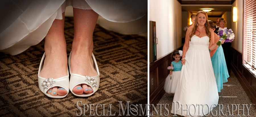 Inn at St. John Chapel - Plymouth wedding photography