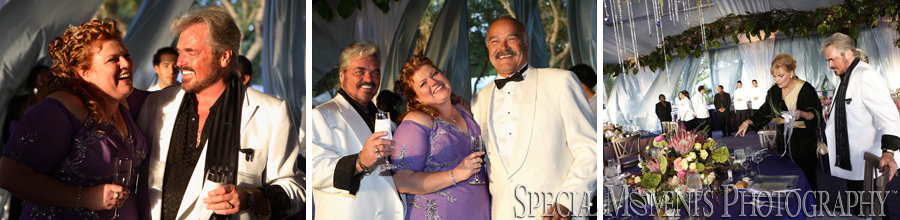 Orange Tree Golf Club - Orlando FL wedding photography