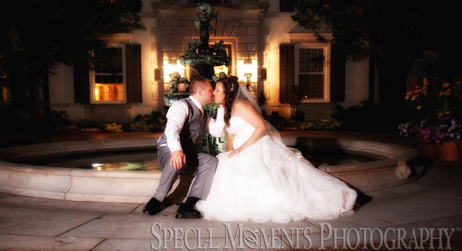 Grosse Pointe War Memorial - Grosse Pointe Farms wedding photography