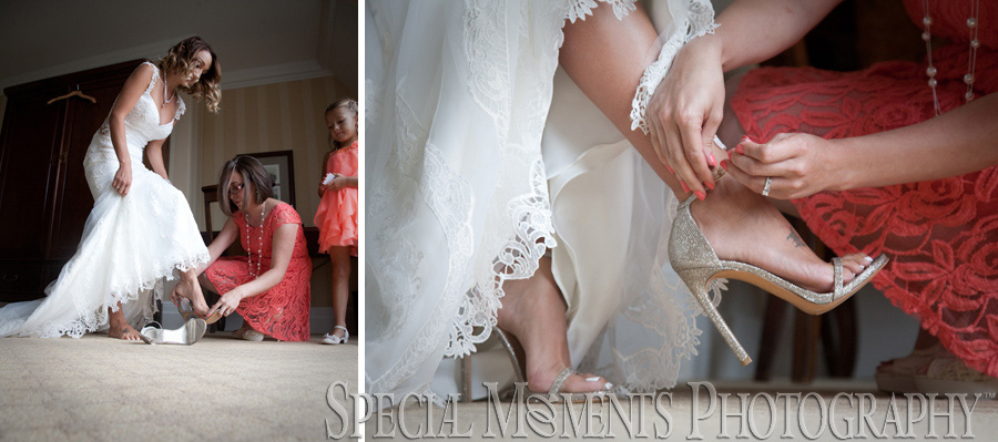 Royal Park Hotel Rochester wedding photography