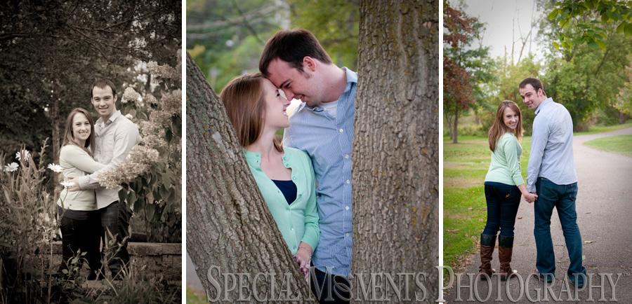 Clarkston MI Engagement photography